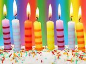Este jueves.................cumpleaños