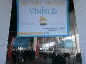 Vinisud 2016, Feria Internacional Vino Montpellier (Francia)