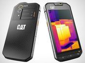 Caterpillar anuncia nuevo teléfono: