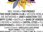 Cool Festival tiene confirmaciones
