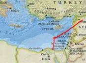 Siria, objetivo paso futuro gasoducto mediterráneo