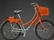 Nike aventura patrocinar programa para renta bicicletas Portland distintivas Biketown