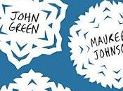 "Reseña ""Noches Blancas"" John Green, Maureen Johnson Lauren Myracle"