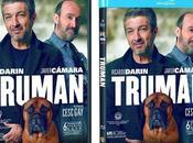 "Sorteamos Blu-ray ""Truman"" Cesc"
