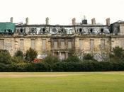 mansión abandonada Rothschild París.