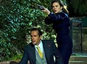 Agent carter -temporada monsters