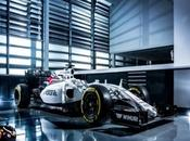 Williams presenta fw38 2016
