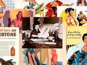 obras Joyce Ballantyne, ilustradora pin-ups