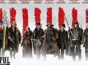 odiosos ocho, Tarantino [Cine]