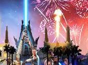 Disney World estrena experiencias Star Wars abril