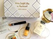 Birchbox Febrero: Shine Bright Like Diamond