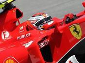 Ferrari Williams presentaron autos para nueva temporada.