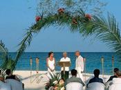 Claves para organizar boda playa