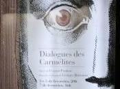'Diálogos Carmelitas'. Estreno Lisboa