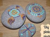 Diy: piedras pintadas