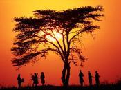 reina África: Kenia