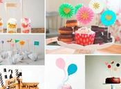 Ideas para toppers