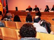 Reseñas presentacion libro Madrid Villalba