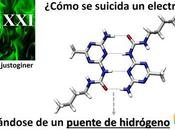 #HumorQuímico: ¿cómo suicida electrón?