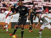 Rayo Vallecano Sevilla. Este Sevilla sabe ganar lejos Nervión