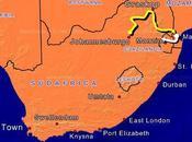 2015 SUDAFRICA, MOZAMBIQUE SUAZILANDIA (3º)
