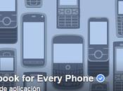 páginas 'likes' Facebook hecho propiedad misma social