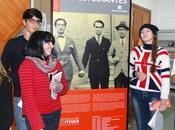 Residencia Estudiantes nueva Exposición Estación