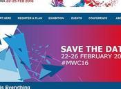 Resumen Mobile World Congress 2016