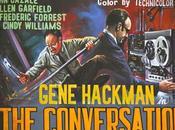 Conversación, clásico vacío [Cine]