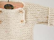 Baby knitters inspiración
