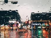 Pero está llovía