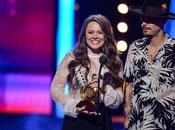 """Jesse ganan premio nuestro 2016 como """"grupo rock año"""""""