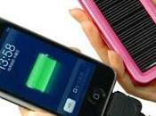 Baterías duraderas para móvil