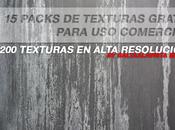 Packs Texturas Gratis para Comercial