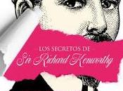 secretos Richard Kenworthy, Julia Quinn