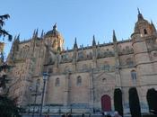 Escapada Salamanca