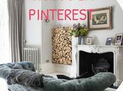 Pines vistos Pinterest