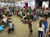 migrantes cubanos saldrán esta semana Costa Rica rumbo México