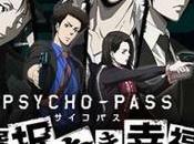 Psycho-Pass: Mandatory Happines llegará occidente para Vita