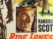 RIDE LONESOME (CABALGAR SOLITARIO) (USA, 1959) Western