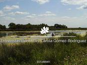 Entrevistas científicas. Carola Gómez-Rodríguez