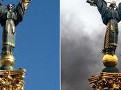 """Ucrania: Continúa """"estallando"""" paz. guerra nunca acabar"""