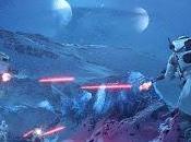 Disponible actualización gratuita febrero Star Wars Battlefront
