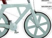 Bicicletas cartón, futuro ecológico movilidad urbana sostenible