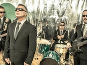 """pises llevo chanclas"""" celebrarán años música conciertos históricos Sevilla días marzo"""