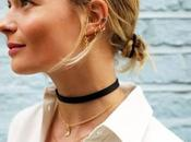 Seasonal trend; choker, again??