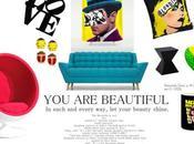 ¿Necesitas color hogar? Ideas direcciones