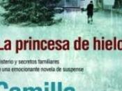 princesa hielo Camilla Läckberg