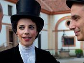 Abracadabra, nueva película Pablo Berger Maribel Verdú