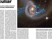 Zoco Astronomía: galaxia peculiar